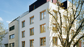Genius loci immobilien gmbh co bauentwicklungs kg for Studium architektur nc